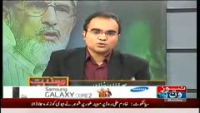 Mazrat Kay Sath 29th September 2014 by Saifan Khan on Monday at News One