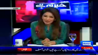 Khabar Ye Hai 29th September 2014 by Rauf Klasara, Saeed Qazi and Shazia Zeeshan on Monday at Dunya News