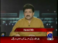 Capital Talk 29th September 2014 by Hamid Mir on Monday at Geo News