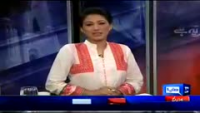 Khabar Ye Hai 30th September 2014 by Rauf Klasara, Saeed Qazi and Shazia Zeeshan on Tuesday at Dunya News