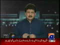 Capital Talk 30th September 2014 by Hamid Mir on Tuesday at Geo News