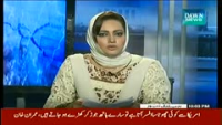 Faisla Awam Ka 1st October 2014 by Asma Shirazi on Wednesday at Dawn News