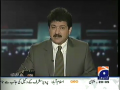 Capital Talk 1st October 2014 by Hamid Mir on Wednesday at Geo News