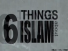 6 Things About Islam That Everyone Has To Know
