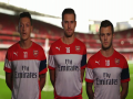 Emirates And Arsenal Football Club Have Special Message For Pakistani Football Fans