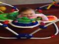 Baby Won't Stop Dancing