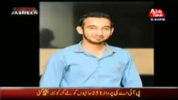 Tonight With Jasmeen 9th October 2014 by Jasmeen Manzoor on Thursday at Abb Tak