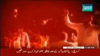 Raid 9th October 2014 by Ali Hashmi on Thursday at Dawn News