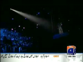 Hum Sab Umeed Say Hain 9th October 2014 by Meera on Thursday at Geo News
