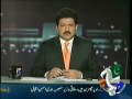 Capital Talk 11th October 2014 by Hamid Mir on Saturday at Geo News