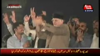 Tonight With Jasmeen 13th October 2014 by Jasmeen Manzoor on Monday at Abb Tak