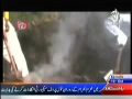 Live With Talat 13th October 2014 by Talat Hussain on Monday at Ajj News TV