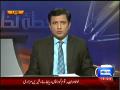 Nuqta e Nazar 13th October 2014 by Mujeeb Ur Rehman Shami on Monday at Dunya News