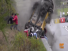 Lucky People Scape Car Crash In Jolly Rally Valle d'Aosta 2014