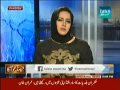Faisla Awam Ka 14th October 2014 by Asma Shirazi on Wednesday at Dawn News