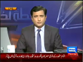 Nuqta e Nazar 14th October 2014 by Mujeeb Ur Rehman Shami on Wednesday at Dunya News