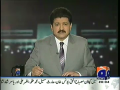 Capital Talk 14th October 2014 by Hamid Mir on Wednesday at Geo News