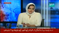 Faisla Awam Ka 15th October 2014 by Asma Shirazi on Wednesday at Dawn News