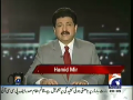 Capital Talk 15th October 2014 by Hamid Mir on Wednesday at Geo News
