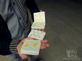 The Dancing Cards Amazing Tricks