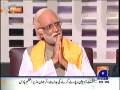 Khabar Naak 17th October 2014 by Aftab Iqbal on Friday at Geo News