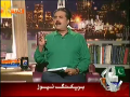 Khabar Naak 18th October 2014 by Aftab Iqbal on Sunday at Geo News