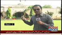 Mazrat Kay Sath 20th October 2014 by Saifan Khan on Monday at News One