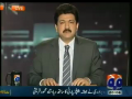 Capital Talk 20th October 2014 by Hamid Mir on Monday at Geo News