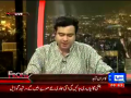 On The Front 20th October 2014 by Kamran Shahid on Monday at Dunya News