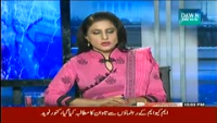 Faisla Awam Ka 21st October 2014 by Asma Shirazi on Tuesday at Dawn News