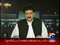 Capital Talk 21st October 2014 by Hamid Mir on Tuesday at Geo News