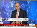 Nadeem Malik Live 21st October 2014 Tuesday at Samaa News