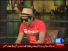 Mazaaq Raat 21st October 2014 by Nauman Ijaz on Tuesday at Dunya News