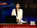 Assignment 22nd October 2014 by Ameer Abbas on Wednesday at Waqt News