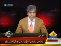 Belaag 22nd October 2014 by Ejaz Haider on Wednesday at Capital TV