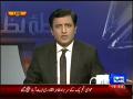 Nuqta e Nazar 22nd October 2014 by Mujeeb Ur Rehman Shami on Wednesday at Dunya News