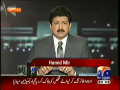 Capital Talk 22nd October 2014 by Hamid Mir on Wednesday at Geo News