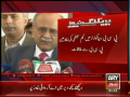 Najam Sethi Likely To Take Chair in ICC