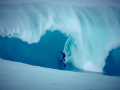 Extreme Big Waves Surfing