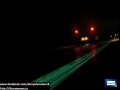 Motorway That Glows In The Dark Has Been Introduced In Netherland