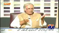 Khabar Naak 24th October 2014 by Aftab Iqbal on Friday at Geo News