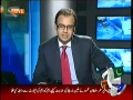 Aapas Ki Baat 24th October 2014 by Najam Sethi on Friday at Geo News