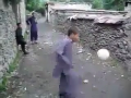Pakistani Kid Talent