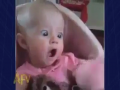 Babies Doing Funny Things Very Cute