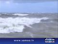 Cyclone Nilofar may hit some areas of Pakistan