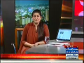 News Beat 26th October 2014 by Paras Khursheed on Sunday at Samaa News TV