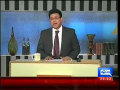 Hasb-e-Haal 26th October 2014 by Junaid Saleem,Sohail Ahmed and Najia on Sunday at Dunya News
