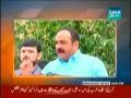 Faisla Awam Ka 27th October 2014 by Muneeza Jahangir on Monday at Dawn News
