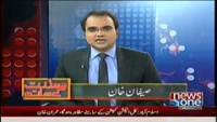 Mazrat Kay Sath 27th October 2014 by Saifan Khan on Monday at News One