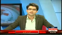 To The Point 27th October 2014 by Shahzeb Khanzada on Monday at Express News